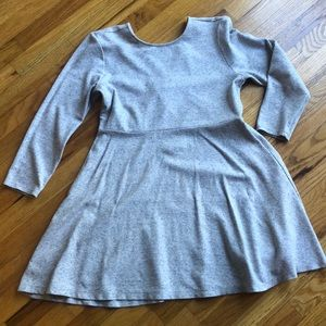 Lou and Grey Fit And Flare Dress